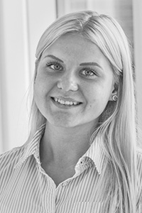Camilla Sandfeld Hansen