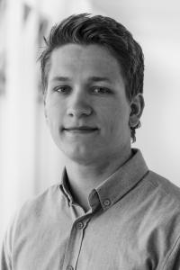 Mikkel Lefoli Pedersen