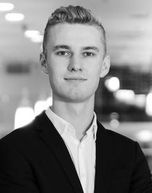 Nikolas Rønholt