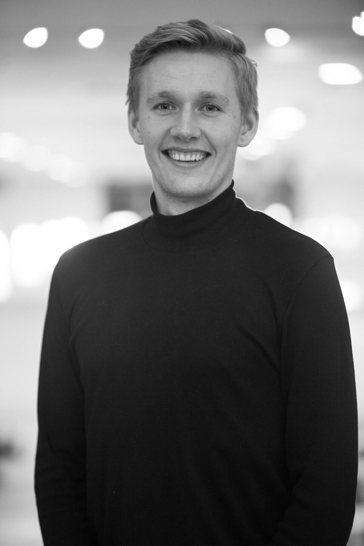 Christoffer Hingelberg